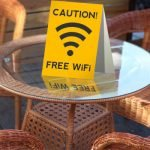 I.T. Advent tip #20: Free Wi-Fi is handy – but think before you connect!