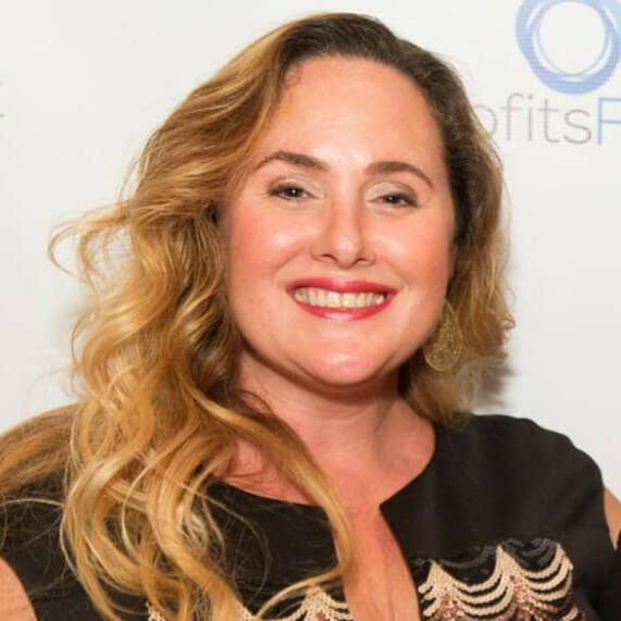 Picture of Deana Pizzo, CEO