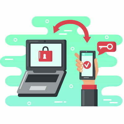 According To Study Only 28 Utilize Two Factor Authentication