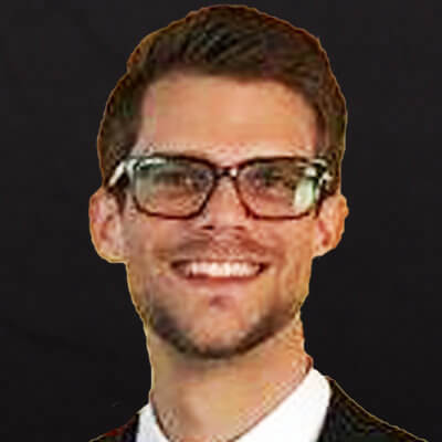 Picture of Daniel Downard, Network Engineer