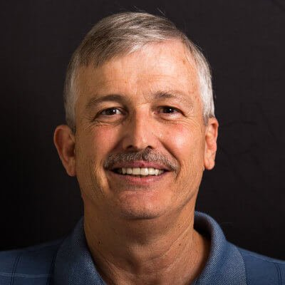Picture of Douglas Smith, Network Engineer