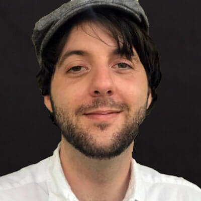 Picture of Dustin Allard, Network Engineer