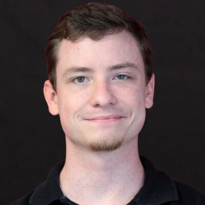 Picture of James Roche, Network Engineer
