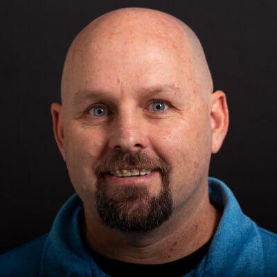Picture of Jason Pizzo, CIO