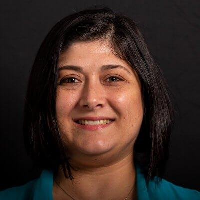 Picture of Kelly Kozuba, Executive Communications Coordinator