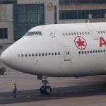 Air Canada Customers May Have Had Their Data Exposed