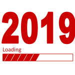 ITS a Wrap! Thanks For A Great 2018!