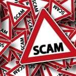 Social Security Administration Seeing High Number Of Scams
