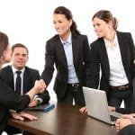 Survey Shows Employees Would Compromise Company Data
