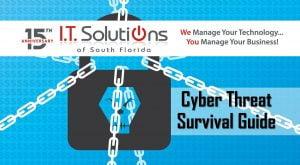 Cyber Threat Lunch & Learn