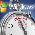 Windows 7 Support Officially Ends Today