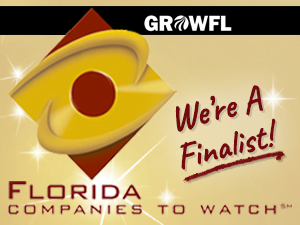 Award - GrowFL Finalist