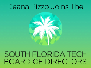 Deana Pizzo Joins Board
