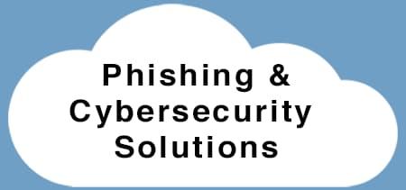 Phishing & cybersecurity solutions